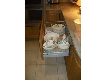 Plate Drawers