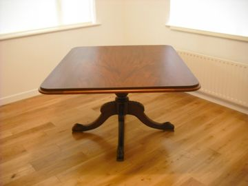 Restored Table Mahogany (a)