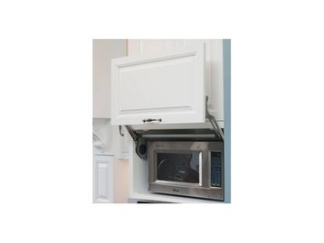 Microwave Stay Lifts